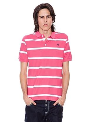 Gio Goi Polo Prime (rosado)
