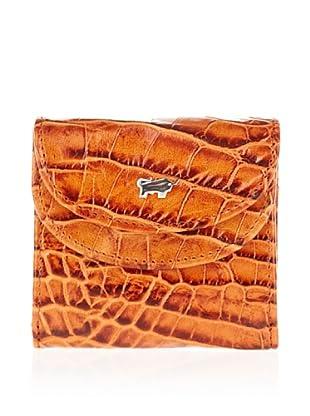 Braun Büffel Portemonnaie (Cognac)