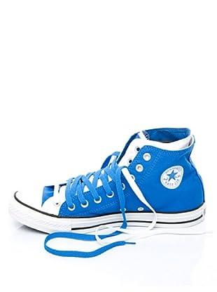 Converse Zapatillas Taylor (Azul / Blanco)