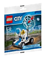 LEGO City Space Utility Vehicle (30315)