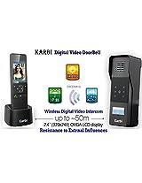 Karbi Wireless Digital Video Doorbell