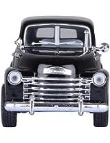 KINSMART Chevrolet Suburban 1950- Black