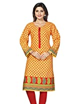 Long Kurtis(Size : XXX-Large)