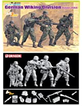 1/35 German Wiking Division Kovel 1944 (4 Figures Set)