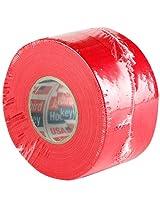 Jaybird & Mais Red Cloth Hockey Tape (2-Pack)