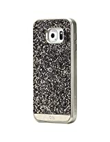 Case-Mate Cell Phone Cover for Samsung Galaxy S6 - Retail Packaging - Champagne
