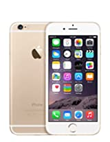 Apple iPhone 6 (Gold, 64 GB)