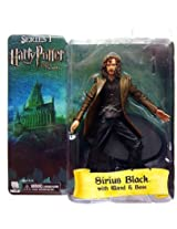 NECA Sirius Black Harry Potter And The Order Of The Phoenix Action Figure