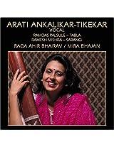 Raga Ahir Bhairav/Mira Bhajan