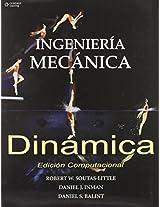 Mecanica para Ingenieros: Dinamica Edicion Computacional
