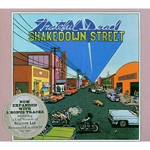 Shakedown Street (Dig)