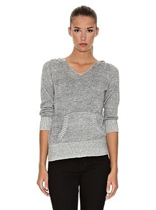 Levi´s Sweater (smokestack heather)