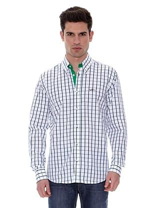 TH Camisa Yacht Jayson (Verde)