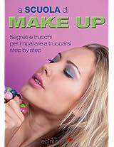 A scuola di make-up (Manuabili Vol. 1) (Italian Edition)