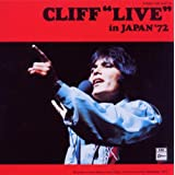Live in Japan 1972Cliff Richard�ɂ��