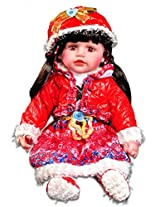 Wendy Doll