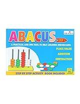 Creatives - Abacus Step 1