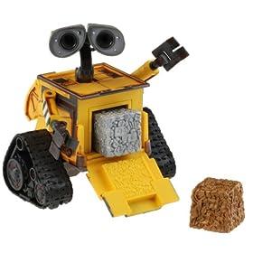 ディズニー DXアクションフィギュア キューブ&スタック WALL・E