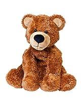 "Mary Meyer Plush 9"" Sweet Rascals Teddy Bear, Reddish Brown"