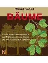 BÄUME (German Edition)