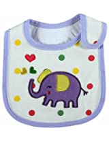 Carters Carter's Bib Elephant