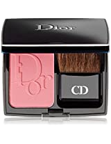 Christian Dior Blush Vibrant Color Powder Miss Pink for Women, 0.24 Ounce