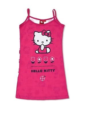 Licencias Camisón Hello Kitty (Fucsia)