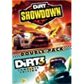 DiRT Showdown+DIRT3 �R���v���[�g�G�f�B�V���� �_�u���p�b�N(�����)