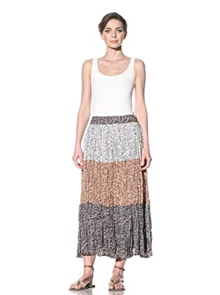 French Connection Women's Shimaree Cotton Skirt