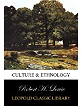 Culture & ethnology