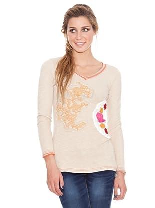 HHG Camiseta Joan (Natural)