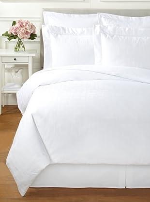 Errebicasa Mattoni Duvet Set (White)