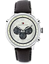 Tommy Hilfiger Analog Watch - For Men Brown - TH1790767