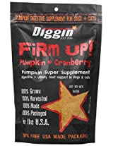 Firm Up Pumpkin PLUS Cranberry for Uninary Tract Support