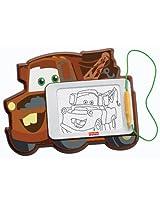 Fisher-Price Kid-Tough Doodler Disney/Pixar Cars 2 Mater Doodle Pad