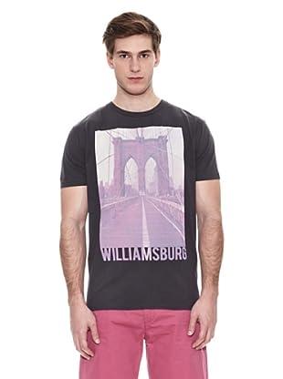Springfield T-Shirt Foto Williambsburg