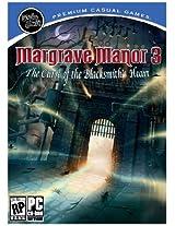 Encore Software Margrave Manor 3 (PC)