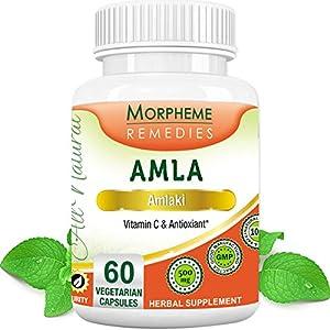 Amla - Vitamin C & AntiOxidant