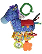 World Of Eric Carle, Developmental Horse With Sound By Kids Preferred By Kids Preferred