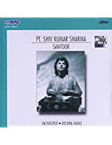 Colors Of 100 Strings :New Recordings S.K.Sharma