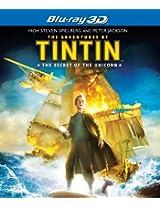 The Adventures Of Tintin: Secret Of The Unicorn (3D)