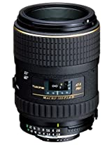 Tokina AT-X M 100mm f/2.8 Prime Lens for Canon DSLR Camera