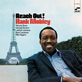 Reach Out!/Hank Mobley | 形式: MP3 ダウンロード