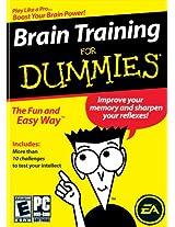 Brain Training For Dummies (PC)
