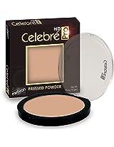 Celebre Pro Pressed Powder Light 4