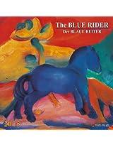 Blue Rider 2015 (Fine Arts)