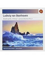 Beethoven: Symphony No. 3 in E-Flat Majo