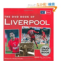 DVD Book of Liverpool, the (Book & DVD)