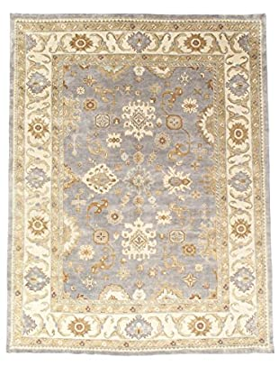 Rug Republic One of a Kind Hand Knotted Rug, Multi, 9' x 11' 9