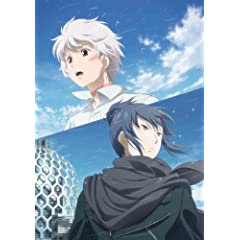 NO.6 VOL.5 �y���S���Y����Łz [Blu-ray]